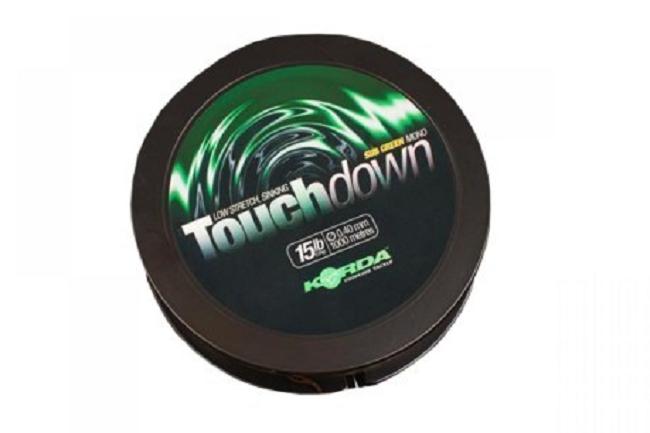 Korda-Touchdown-verde