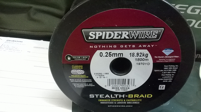 Spider-Wire-stealth