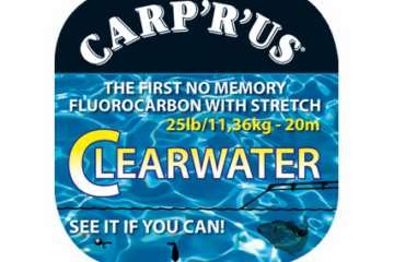 Carp'R'us Clearwate